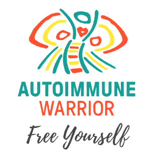 Autoimmune Warrior